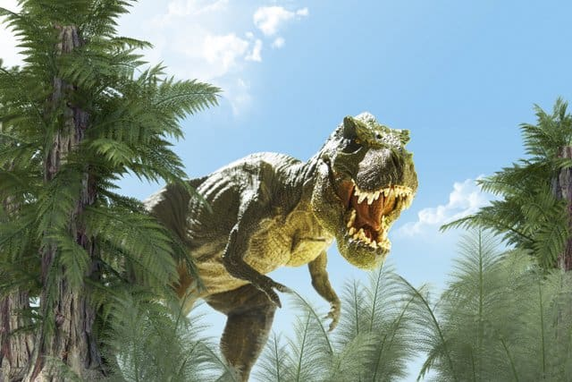 T-Rex-stealth-was-important-when-hunting-Adventuredinosaurs